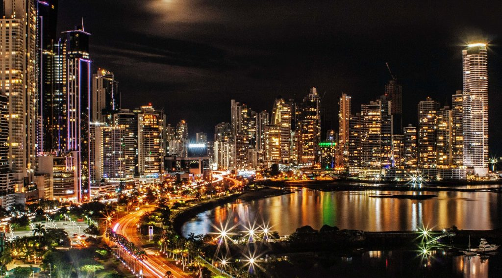 Rooftop Bars in Panama City
