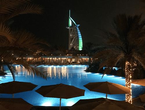 Rosie Bell travel writer portfolio - Dubai travel guide - Club Elsewhere Travel Magazine