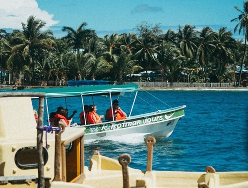 Rosie Bell travel writer portfolio - Spanish at locations spanish school in Costa Rica and Panama