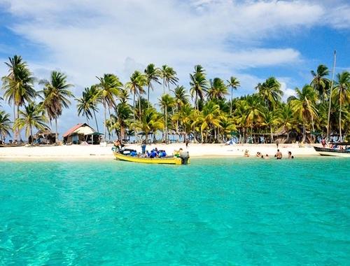 Rosie Bell travel writer portfolio - World Nomads travel articles - Panama travel guide