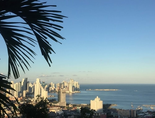 Rosie Bell travel writer portfolio - The Perks and Perils of Life in Panama - We Are Travel Girls
