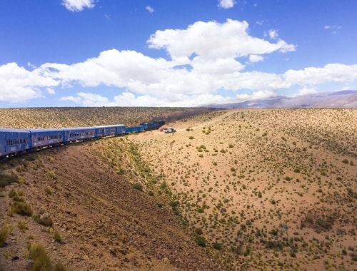 Rosie Bell travel writer portfolio - Tren a las Nubes - Press Trip with Salta Tourism Board - Train to the Clouds - Club Elsewhere Travel Magazine
