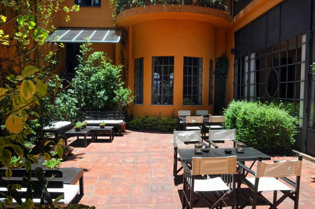 where to stay in Salta argentina