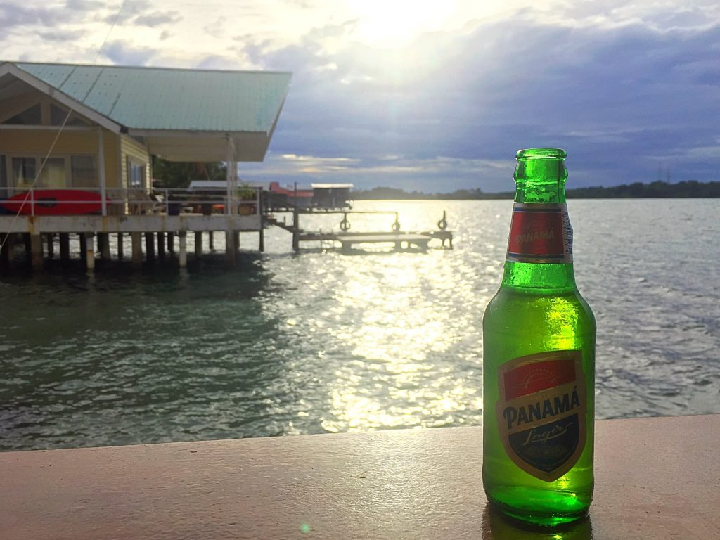 Things to do in Bocas del Toro Panama -central america solo travel