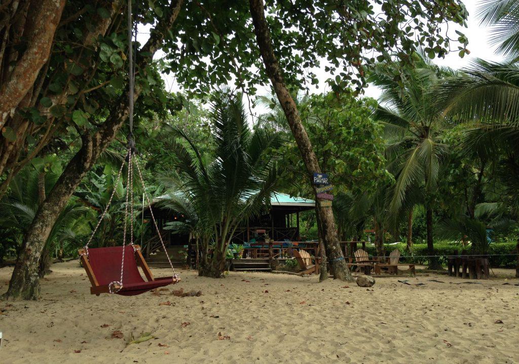 Bocas del Toro Panama Tips - Azul Resort Bocas del Toro Panama - Palmar