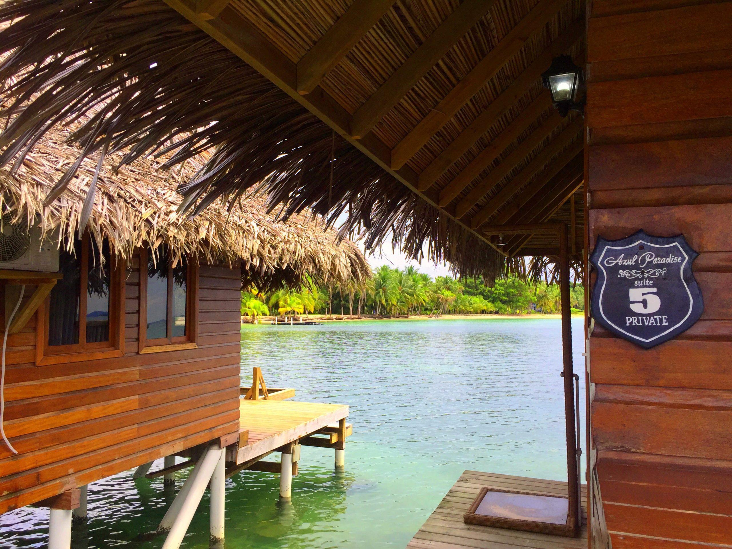 Azul Resort Panama
